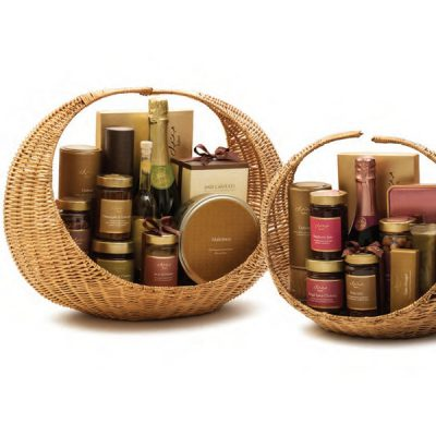 Same-Day Gift Baskets